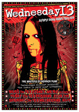 Load image into Gallery viewer, Mega Metal Tour Poster Pack Vol. 2 *SOLD OUT*