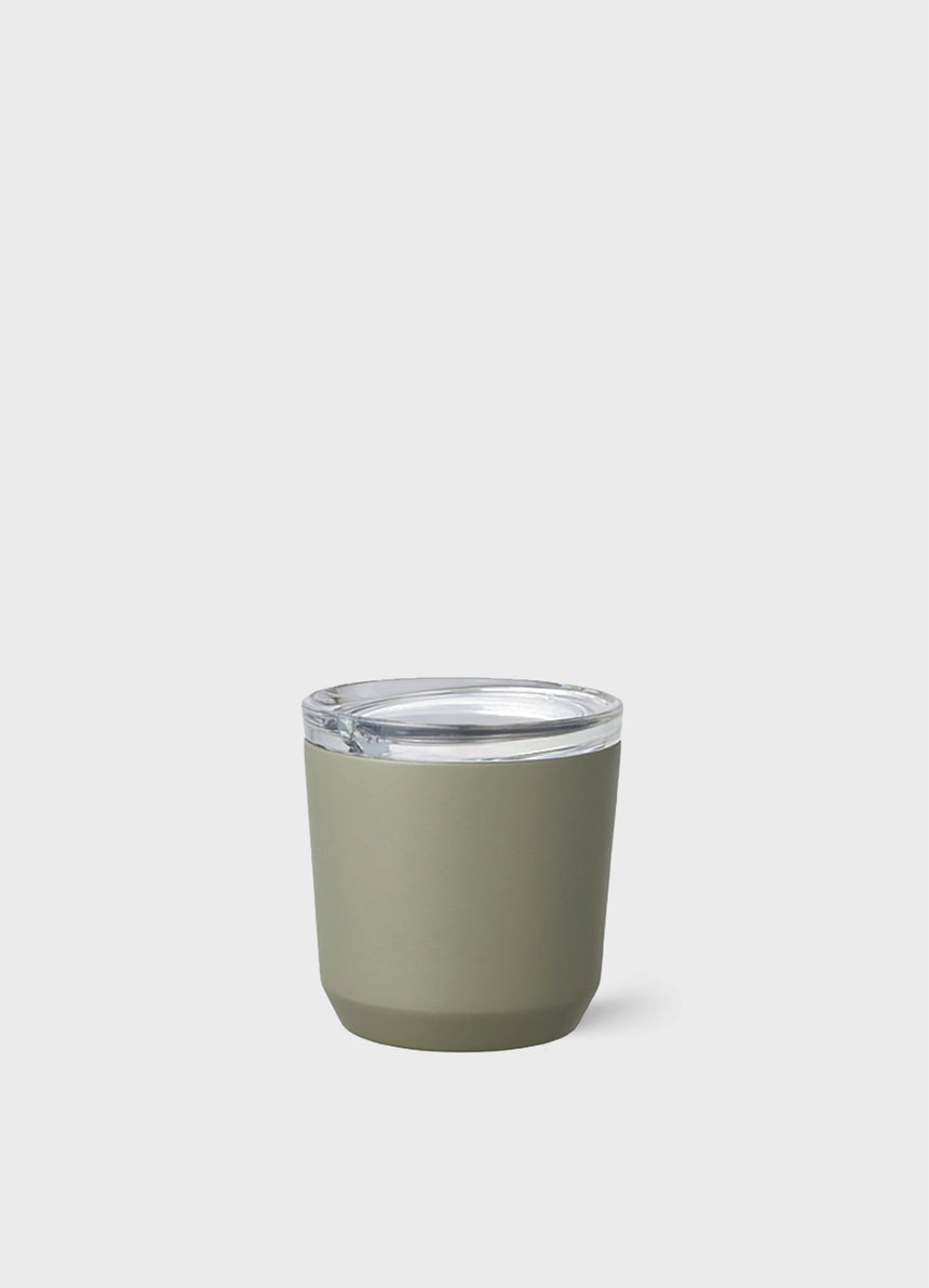 To Go Tumbler Khaki 240ml