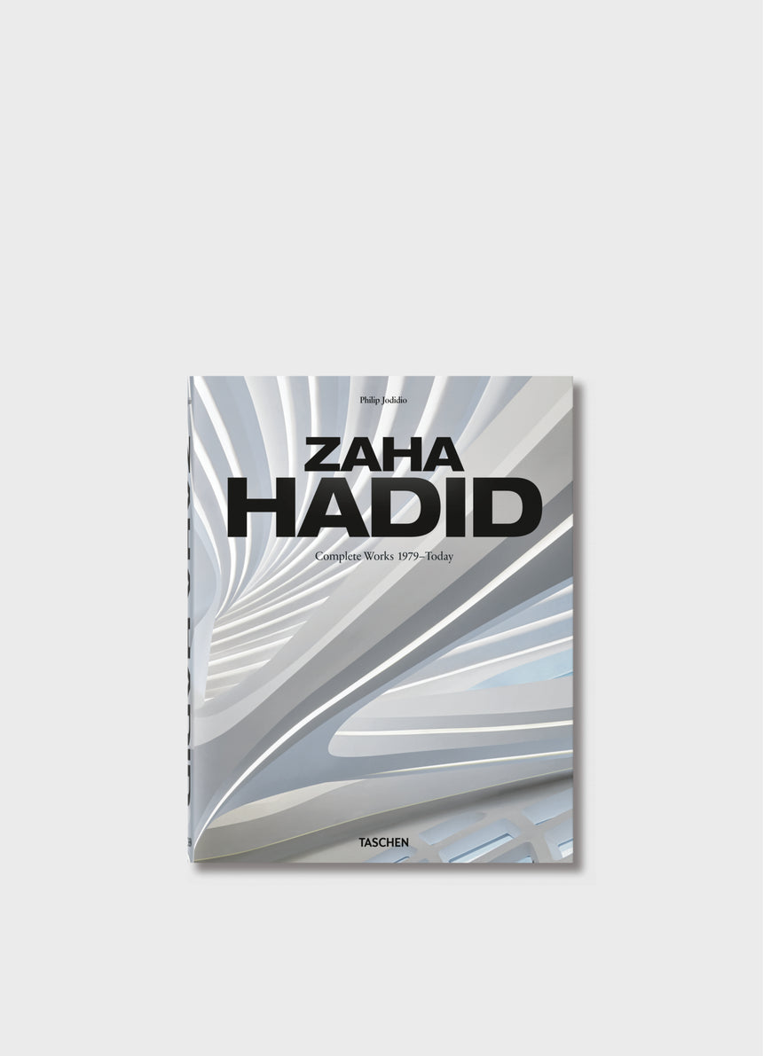 Zaha Hadid: Complete Works 1979 - Today: 2020 Edition