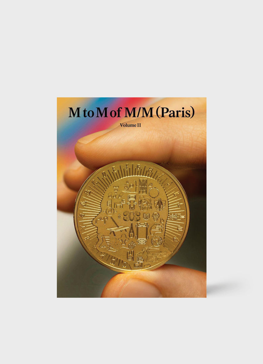 M to M of M/M (Paris) Vol.2