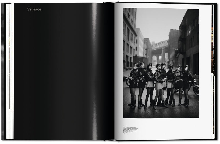 Peter Lindbergh Fashion - 2020 edition