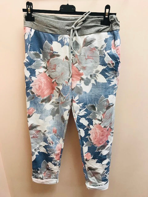 Made in Italy Joggers