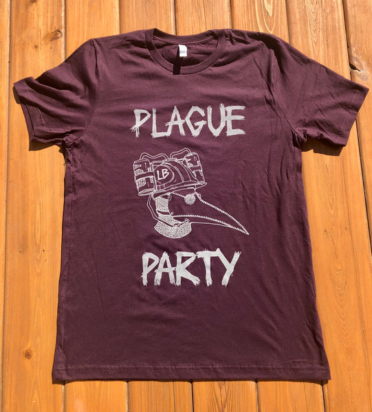 Plague Party Tee