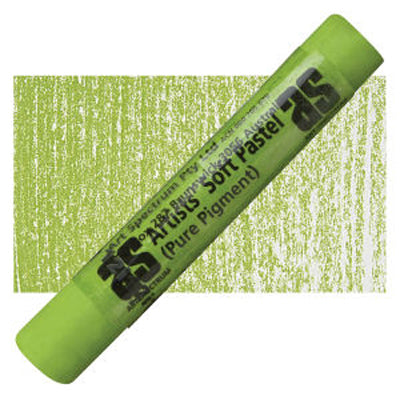 Art Spectrum Soft Pastels - Green / Turquoise