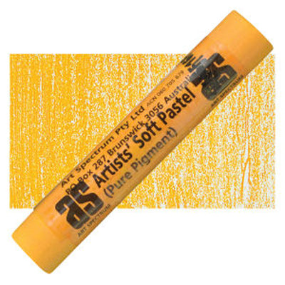 Art Spectrum Soft Pastels - Yellow / Orange