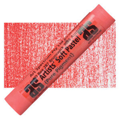 Art Spectrum Soft Pastels - Red / Pink
