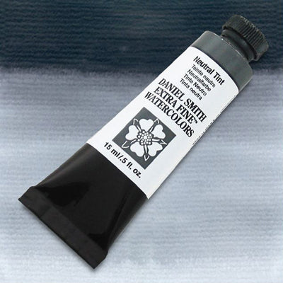 Daniel Smith Watercolours - Neutral colours - 15ml tube