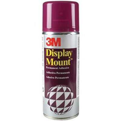 3M Display Mount - 400ml