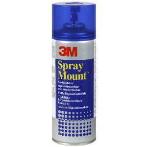 3M Spray Mount - 400ml