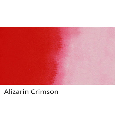 Dr Ph Martins Hydrus Watercolours Alizarin Crimson