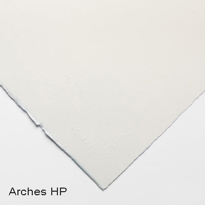 Arches Watercolour paper - 300g (140lb)- 56cm x 76cm