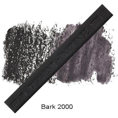 Derwent Inktense Blocks Bark 2000