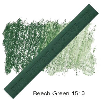 Derwent Inktense Blocks Beech Green 1510