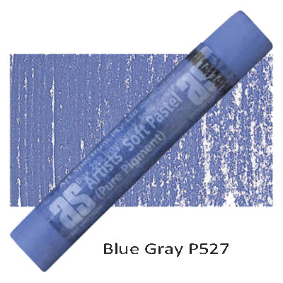 Art Spectrum Soft Pastels Blue Gray P527