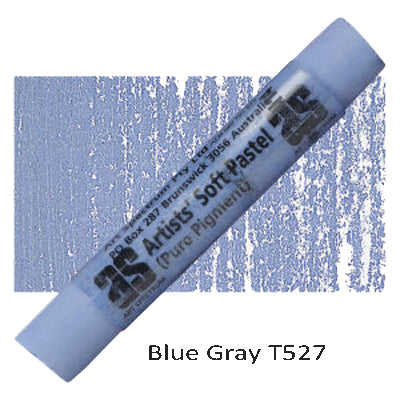 Art Spectrum Soft Pastels Blue Gray T527