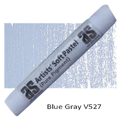 Art Spectrum Soft Pastels Blue Gray V527