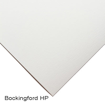 Bockingford Watercolour paper - 300g (140lb) - 56cm x 76cm