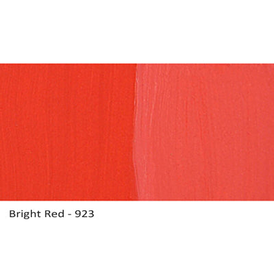 Lascaux Studio Acrylics Bright Red 923