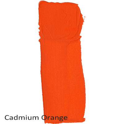 Atelier Interactive Acrylics Cadmium Orange