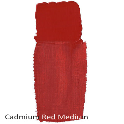 Atelier Interactive Acrylics Cadmium Red Medium