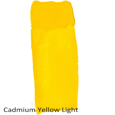 Atelier Interactive Acrylics Cadmium Yellow Light