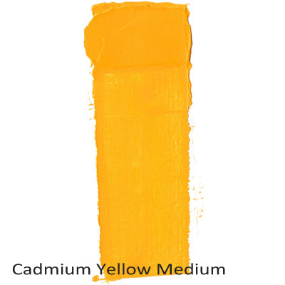 Atelier Interactive Acrylics Cadmium Yellow Medium