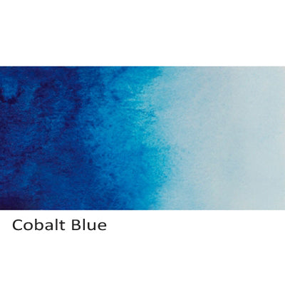 Dr Ph Martins Hydrus Watercolours Cobalt Blue
