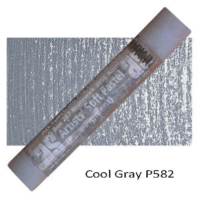 Art Spectrum Soft Pastels Cool Gray P582