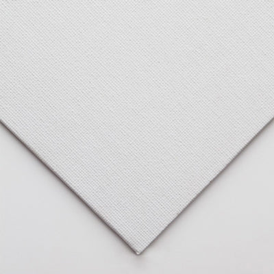 Universally primed rigid canvas boards suitable for oil and acrylic painting