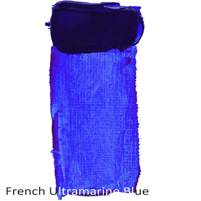 Atelier Interactive Acrylics French Ultramarine Blue