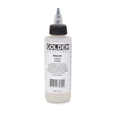 Golden Retarder - 118ml