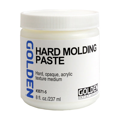 Golden Hard Molding Paste - 237ml
