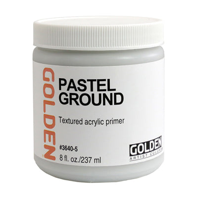 Golden Pastel Ground - 237ml