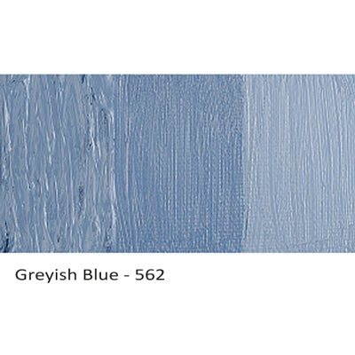 Cobra Water-mixable Oil Paint Greyish Blue 562