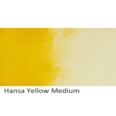 Dr Ph Martins Hydrus Watercolours Hansa Yellow Medium