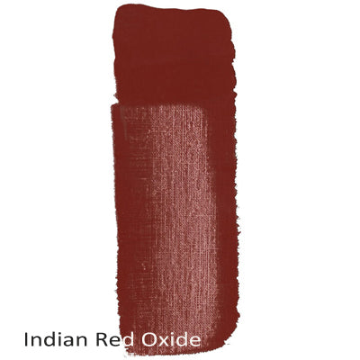 Atelier Interactive Acrylics Indian Red Oxide