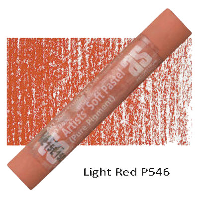 Art Spectrum Soft Pastels Light Red P546