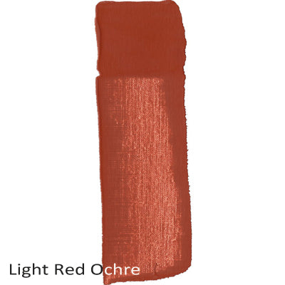 Atelier Interactive Acrylics Light Red Ochre