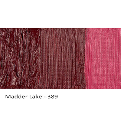 Cobra Water-mixable Oil Paint Madder Lake 389