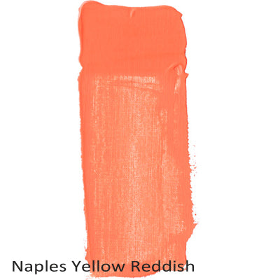 Atelier Interactive Acrylics Naples Yellow Reddish