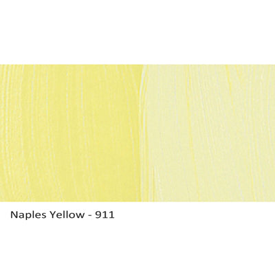 Lascaux Studio Acrylics Naples Yellow 911