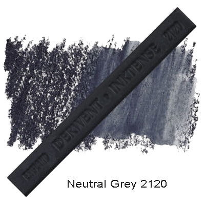 Derwent Inktense Blocks Neutral Grey 2120