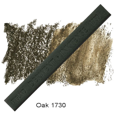 Derwent Inktense Blocks Oak 1730