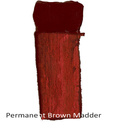 Atelier Interactive Acrylics Permanent Brown Madder