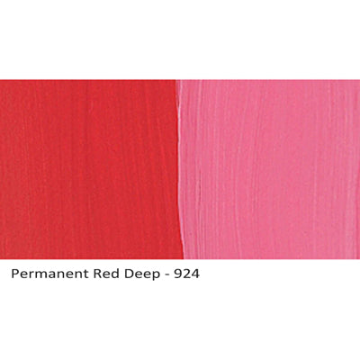 Lascaux Studio Acrylics Permanent Red Deep 924