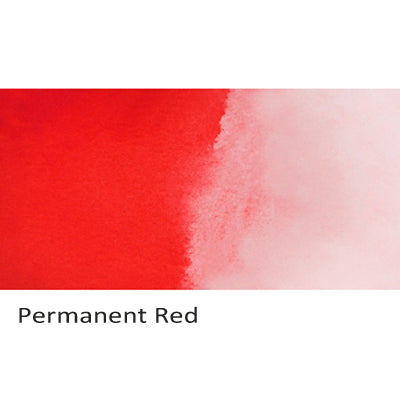 Dr Ph Martins Hydrus Watercolours Permanent Red