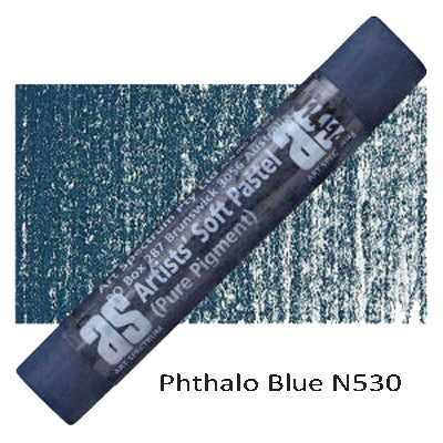 Art Spectrum Soft Pastels Phthalo Blue N530