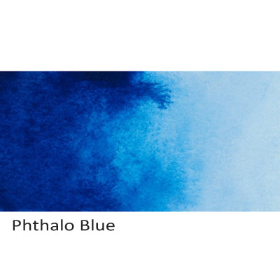 Dr Ph Martins Hydrus Watercolours Phthalo Blue