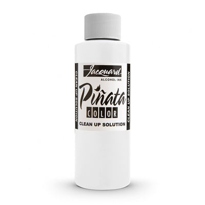 Jacquard Piñata Clean Up Solution - 118ml