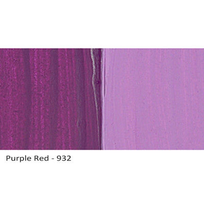 Lascaux Studio Acrylics Purple Red 932